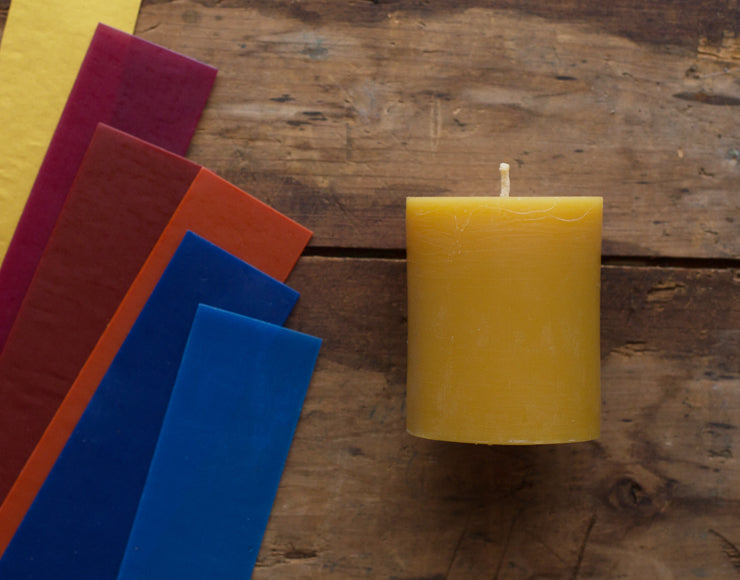 holiday-candle-materials