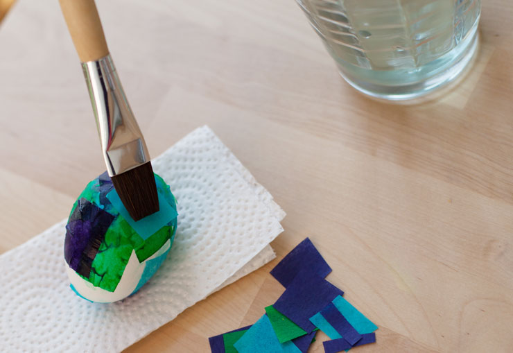 painting-on-tissue