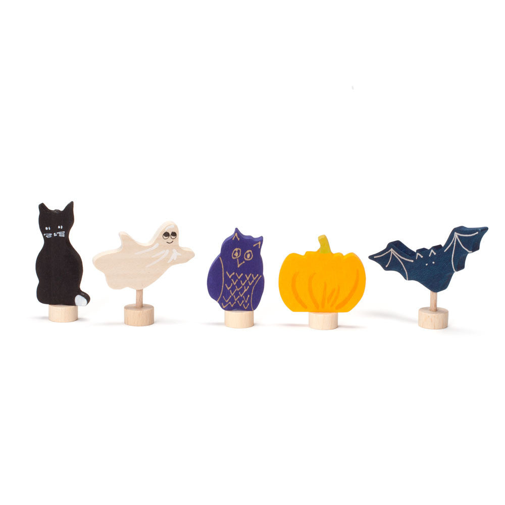 halloween ornament set - Nova Natural Toys & Crafts