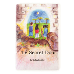 the secret door