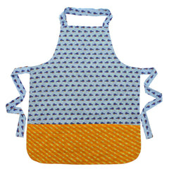 ship-shape apron