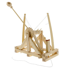 da vinci catapult - nova natural toys & crafts