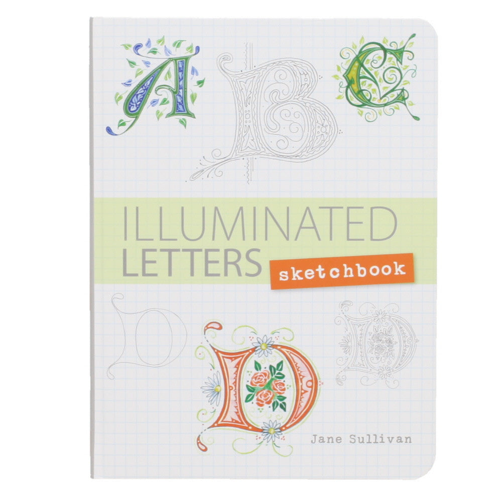 illuminated letters - front - nova natural toys & crafts