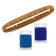 knitting board