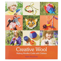 creative wool - front - nova natural toys & crafts