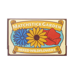 matchstick garden- set of 3