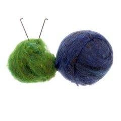 the world in your hands felting kit - nova natural toys & crafts