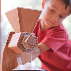 farina grain mill - Nova Natural Toys & Crafts - 3