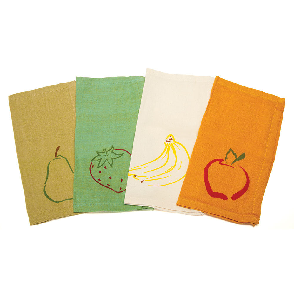 Children's Cotton Napkins - Nova Natural Toys & Crafts - 1