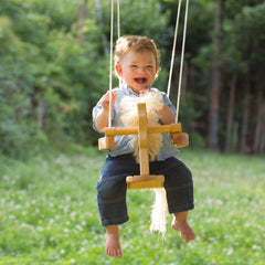 horse swing - Nova Natural Toys & Crafts - 1