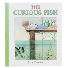 the curious fish - front - nova natural toys & crafts