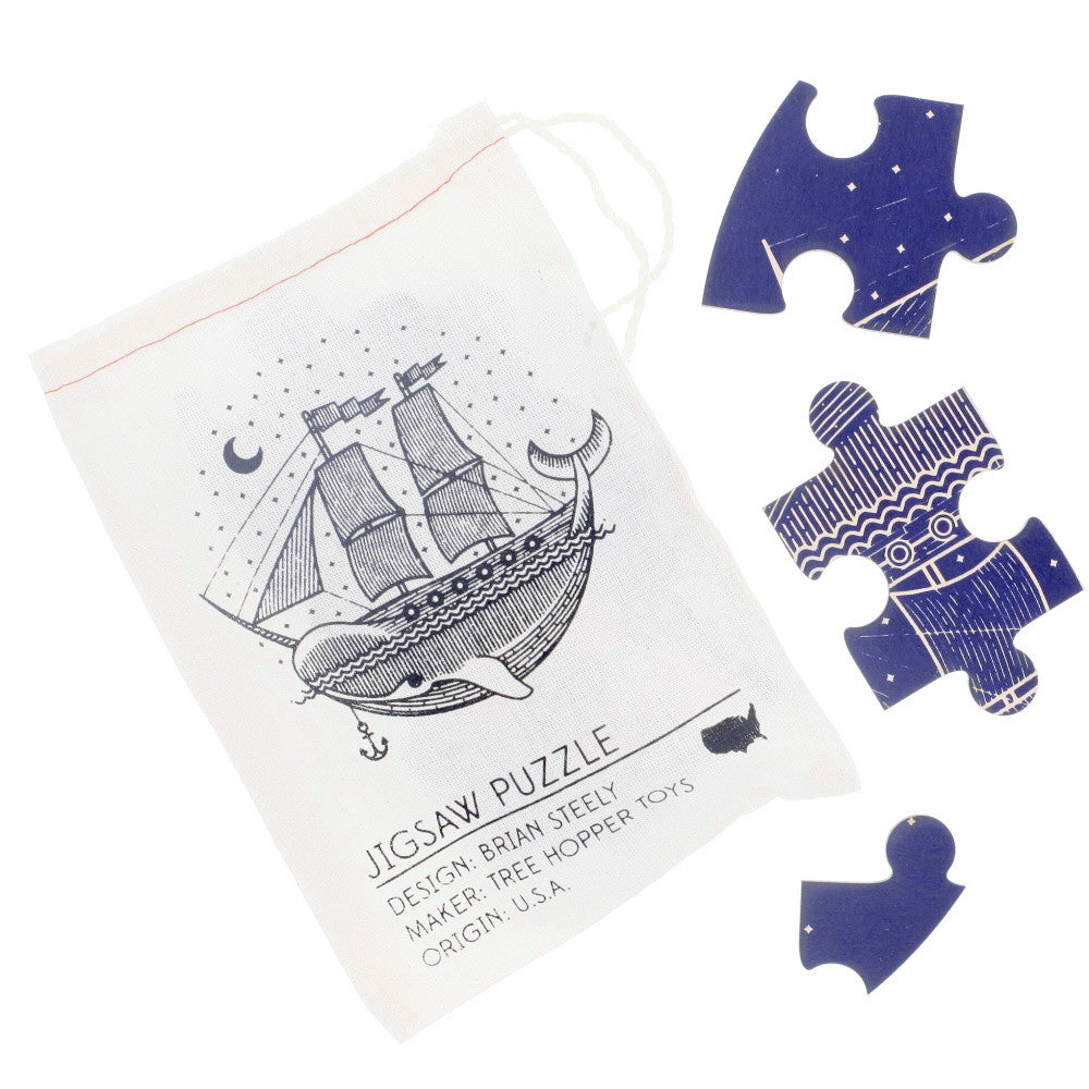 mariner's dream puzzle - nova natural toys & crafts