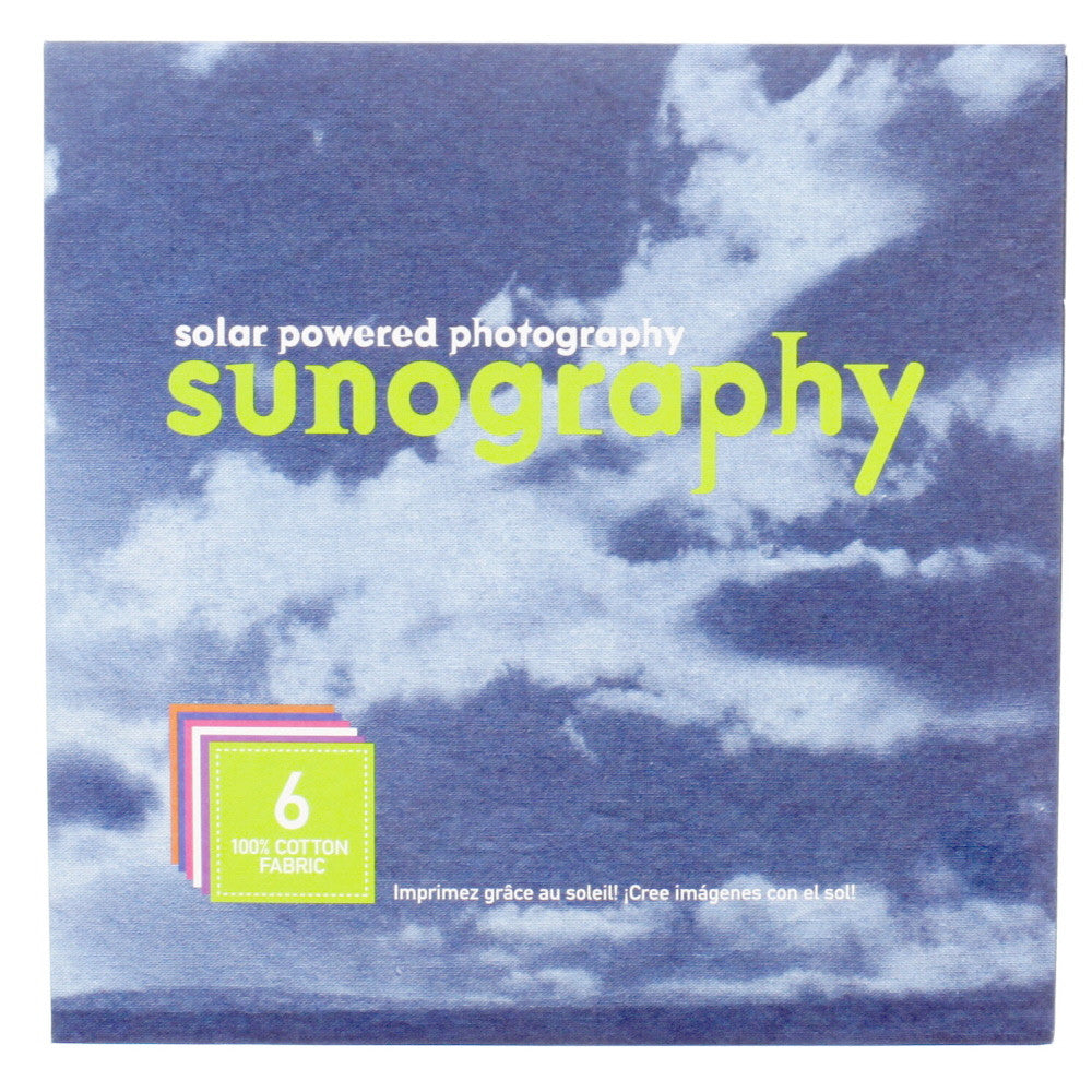 sunography- fabric-Nova Natural Toys & Crafts