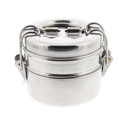 tiffin metal lunchbox