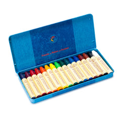 beeswax crayons - Nova Natural Toys & Crafts - 2