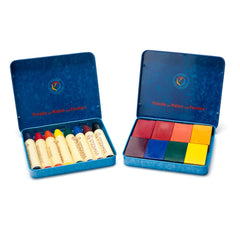 beeswax crayons - Nova Natural Toys & Crafts - 1