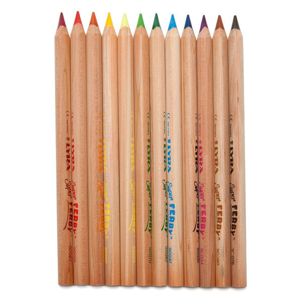 lyra ferby color pencils - Nova Natural Toys & Crafts - 4