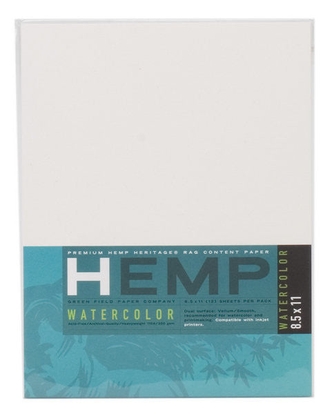 hemp watercolor paper - Nova Natural Toys & Crafts - 3