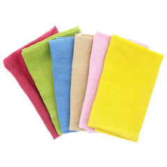 decorative wool cloth- set of 6