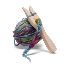 knitting fork - Nova Natural Toys & Crafts - 2