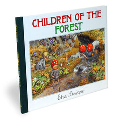children of the forest - Nova Natural Toys & Crafts