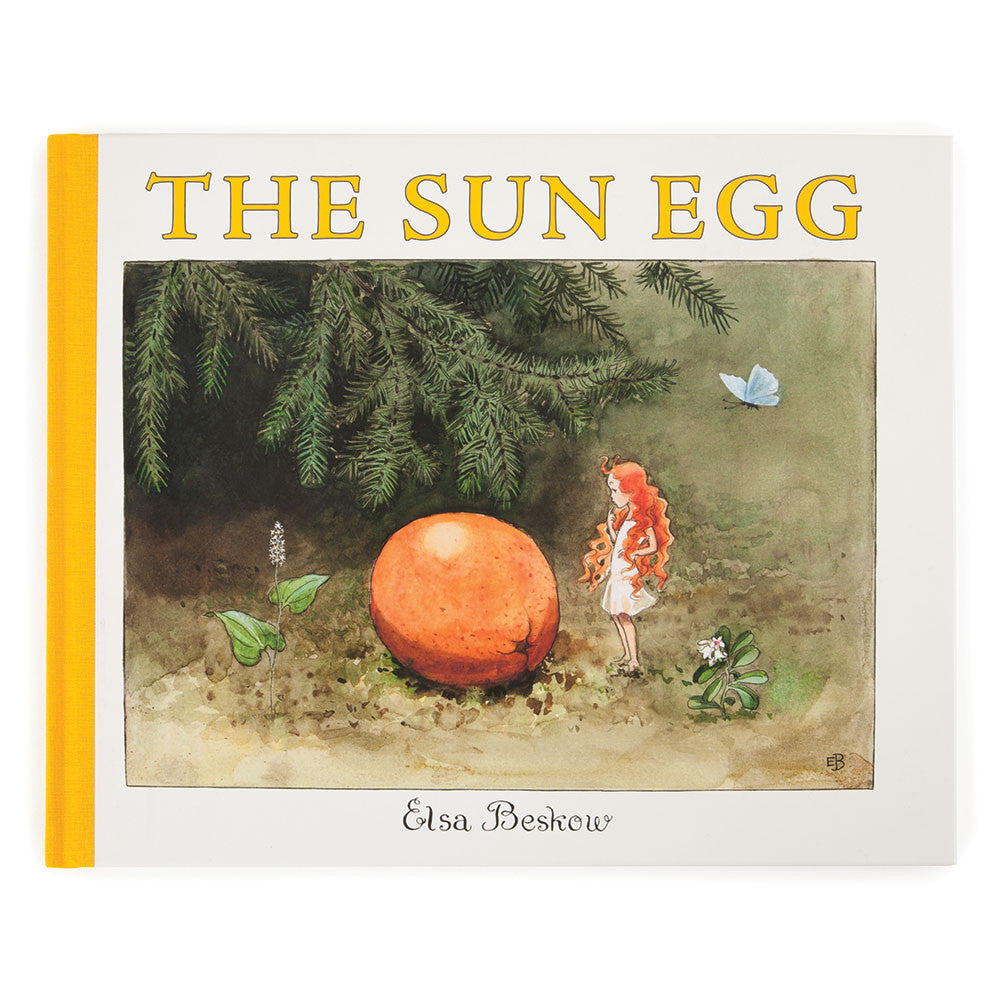 the sun egg - Nova Natural Toys & Crafts - 1