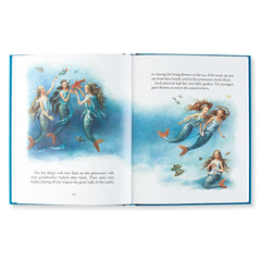 Hans Christian Andersen Fairy Tales - Nova Natural Toys & Crafts - 2