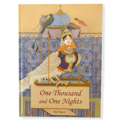 One Thousand & One Nights - Nova Natural Toys & Crafts - 1