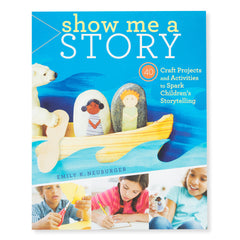 show me a story - Nova Natural Toys & Crafts - 1