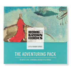 early reader adventure pack