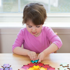 wooden fish puzzle - Nova Natural Toys & Crafts - 2