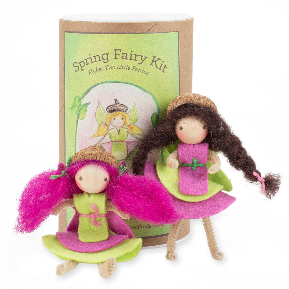 spring fairy kit - Nova Natural Toys & Crafts