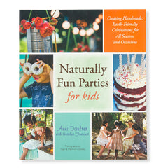 naturally fun parties for kids - Nova Natural Toys & Crafts - 1