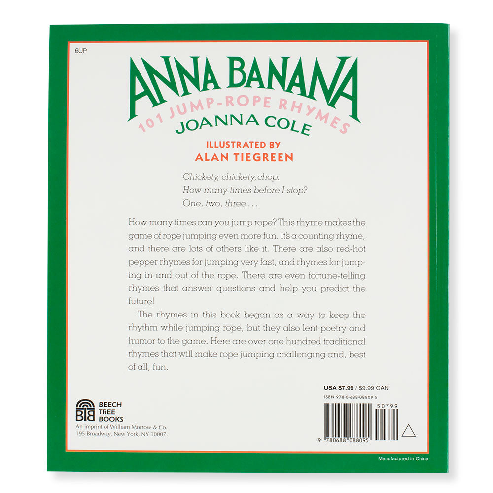 anna banana - Nova Natural Toys & Crafts - 4