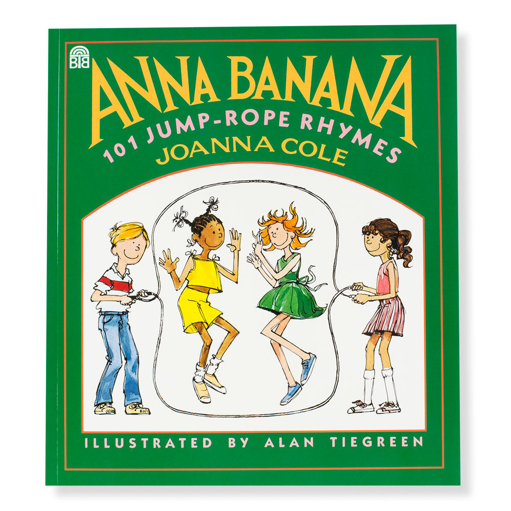 anna banana - Nova Natural Toys & Crafts - 1