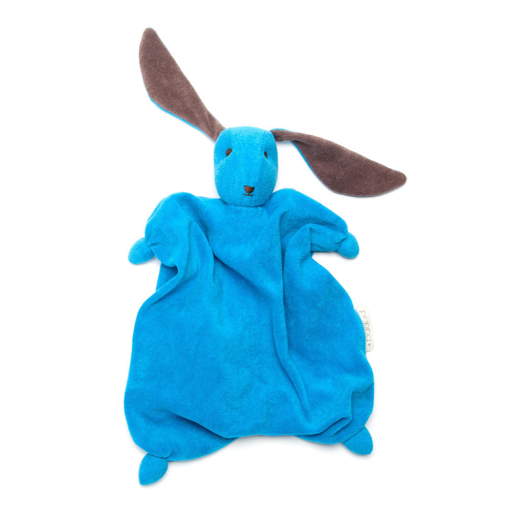 organic cuddle bunny - Nova Natural Toys & Crafts - 4