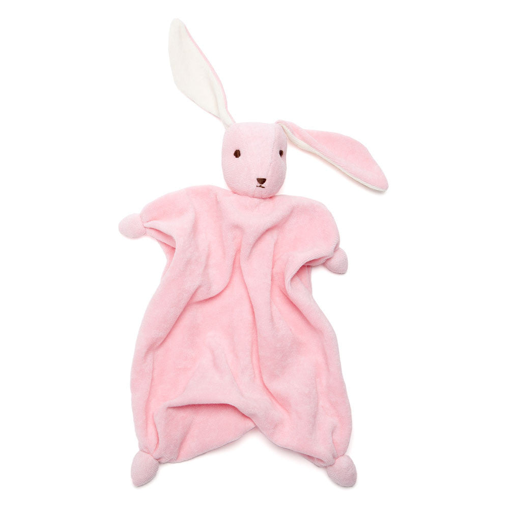 organic cuddle bunny - Nova Natural Toys & Crafts - 6