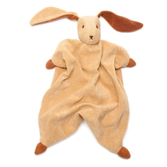 organic cuddle bunny - Nova Natural Toys & Crafts - 2