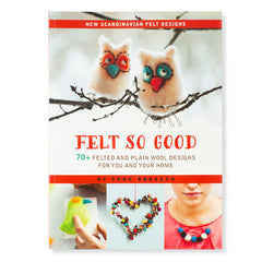 felt so good - Nova Natural Toys & Crafts - 1