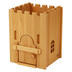 castle prison - Nova Natural Toys & Crafts - 1