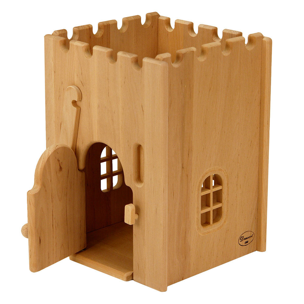 castle prison - Nova Natural Toys & Crafts - 2