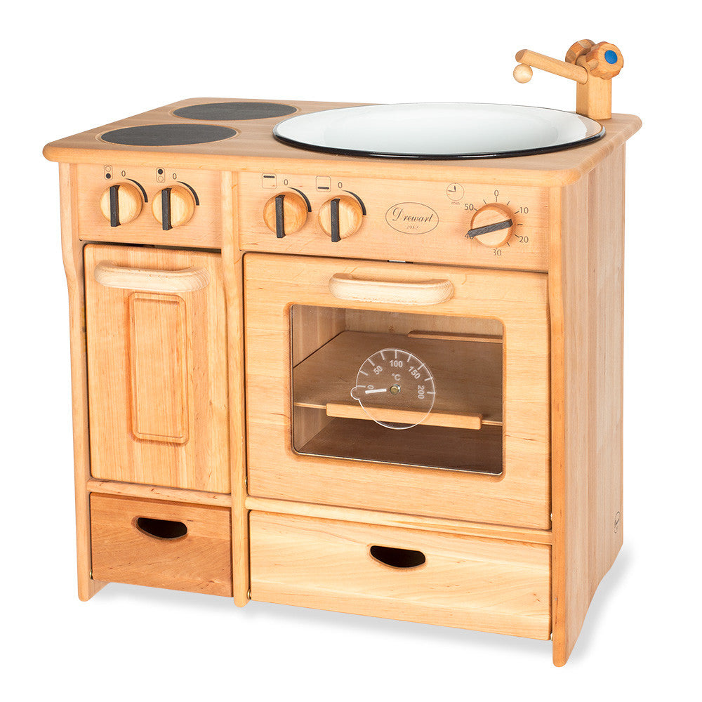 Wood Play Kitchen Elsa's Kitchen In Wooden Play Kitchens  Nova Natural Toys & Crafts