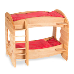 dolly's bunkbed
