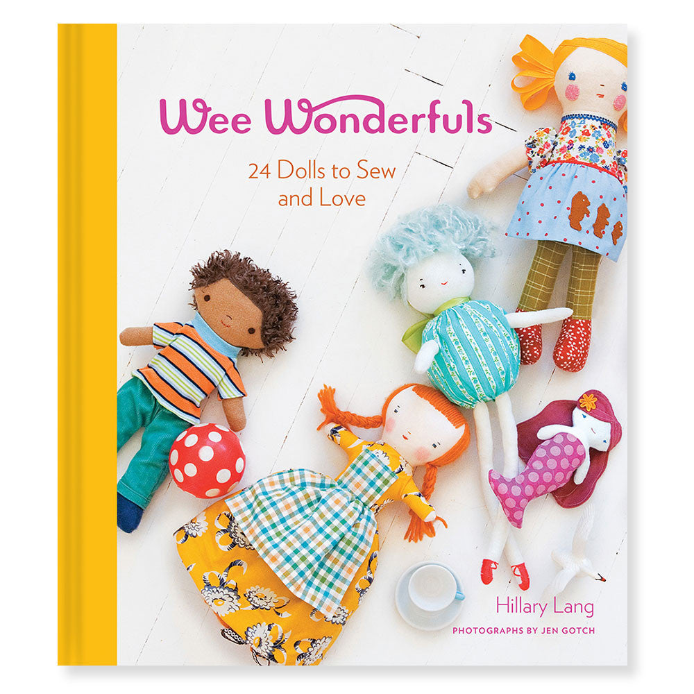 Wee Wonderfuls Hardcover