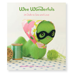 Wee Wonderfuls paperback
