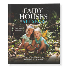 fairy houses all year