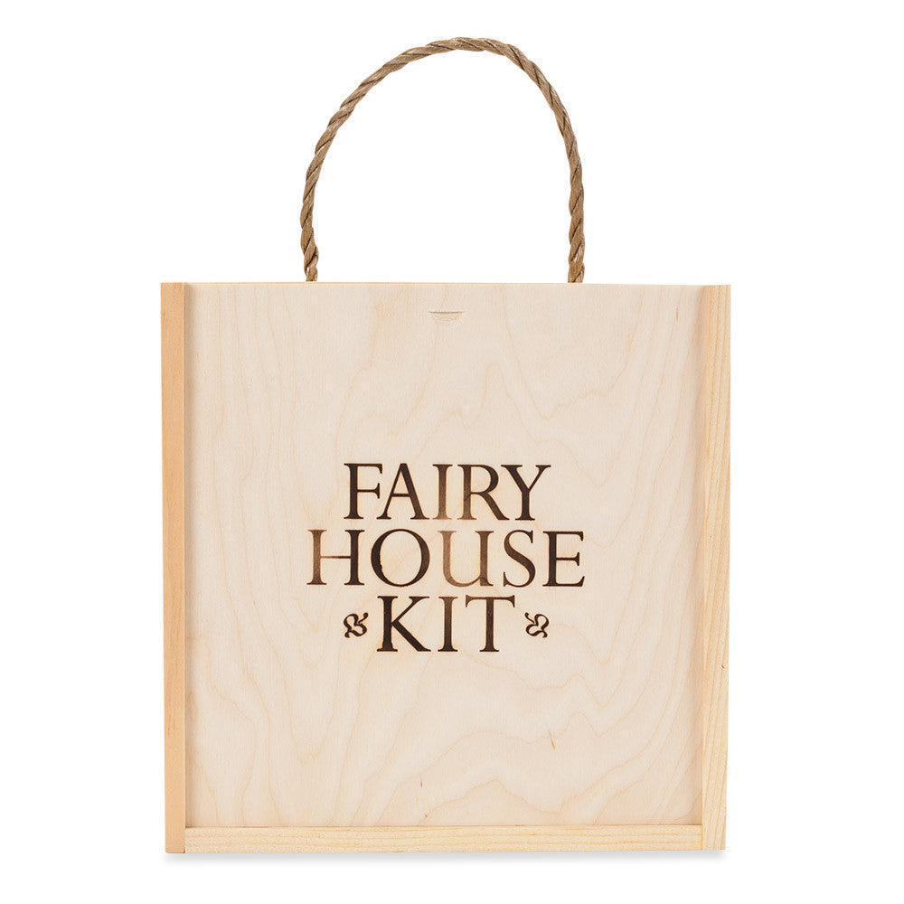 fairy house kit - 1 - Nova Natural Toys & Crafts