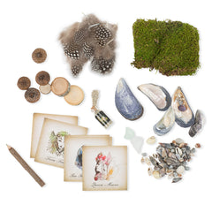 fairy house kit - 2 - Nova Natural Toys & Crafts