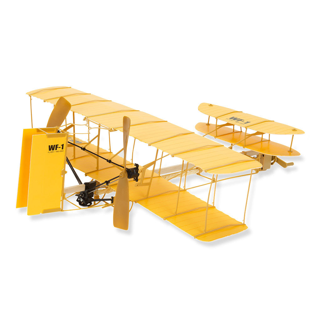 giant wright flyer - nova natural toys & crafts