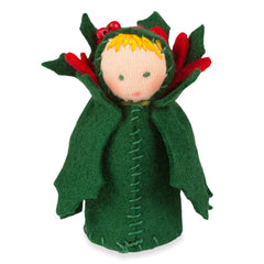 little holly doll kit